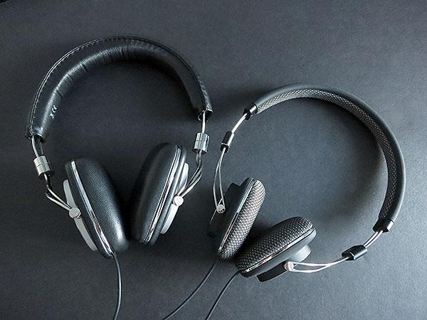 Review: Bowers & Wilkins P3 Headphones 3
