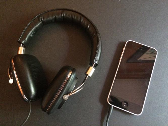 1 Review: Bowers & Wilkins P5 Series 2 headphones