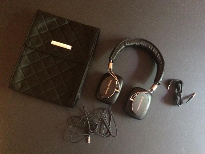 2 Review: Bowers & Wilkins P5 Series 2 headphones