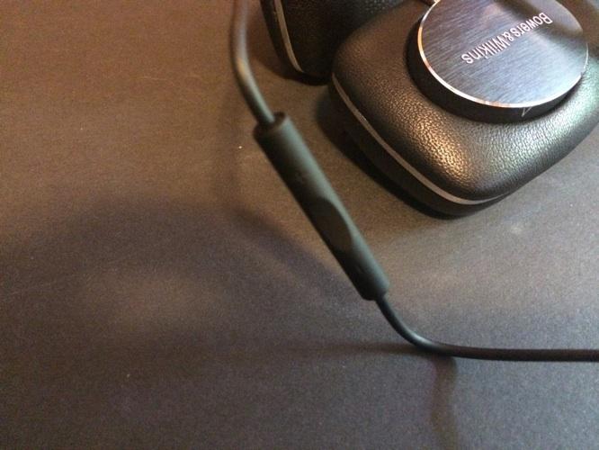 3 Review: Bowers & Wilkins P5 Series 2 headphones