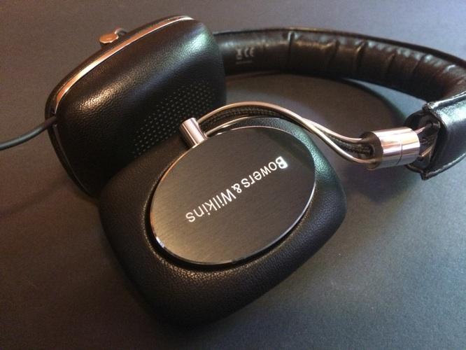 4 Review: Bowers & Wilkins P5 Series 2 headphones