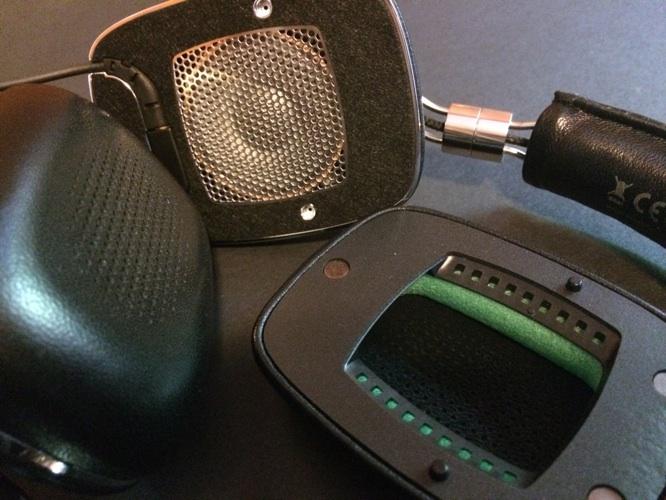 5 Review: Bowers & Wilkins P5 Series 2 headphones