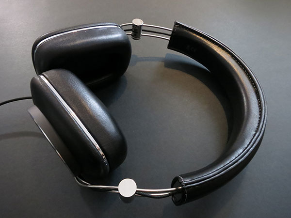 Review: Bowers & Wilkins P7 Headphones 4