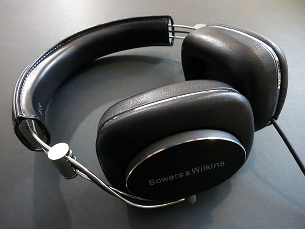 Review: Bowers & Wilkins P7 Headphones 5