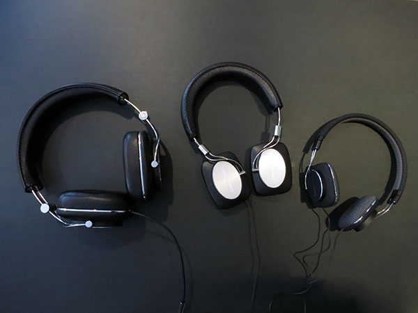 Review: Bowers & Wilkins P7 Headphones 9