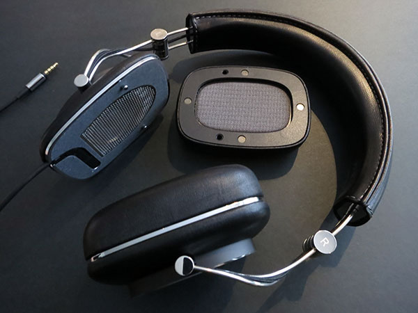Review: Bowers & Wilkins P7 Headphones 8