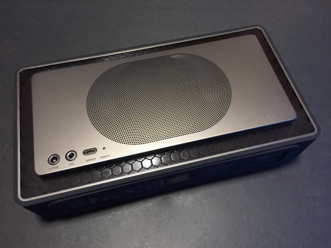 Review: Bowers & Wilkins T7 Bluetooth Speaker 6