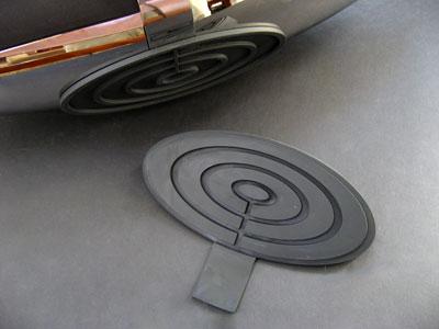 Review: Bowers & Wilkins Zeppelin iPod Speakers