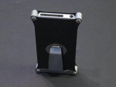 Review: C6 Manufacturing Carbon Fiber Nano Case