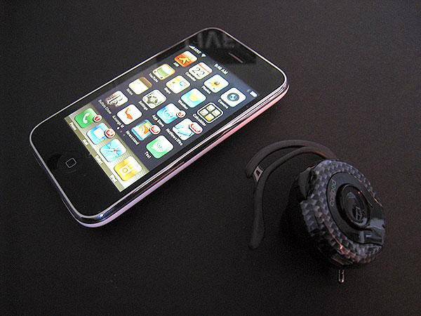 Review: Callpod Dragon V2 Class 1 Bluetooth 2 0 Headset