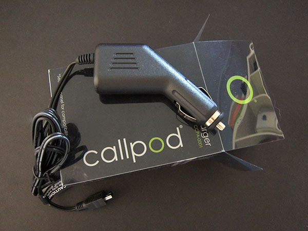 Preview: Callpod Fueltank Uno, Fueltank Duo + Chargepod Chargers