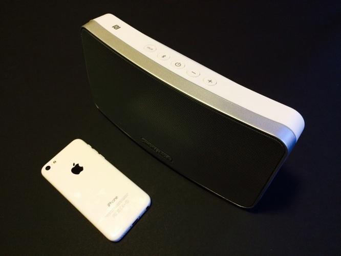 Cambridge Audio Go v2 Portable Bluetooth Speaker