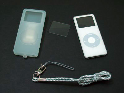 Review: Capdase Hip-Hop Style Soft Jacket for iPod nano