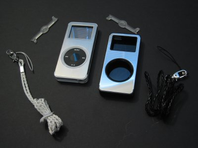 Review: Capdase Luxury Metal Case for iPod nano