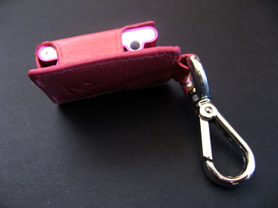 Review: Capdase Protective Case Set for iPod shuffle 2nd Generation