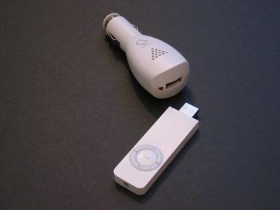 First Looks Shuffle: Luxury Case, DLO Docks, MP3Bandits, Shufflesome & Poptune Stickers 3