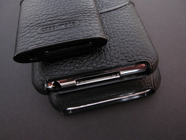 Review: Case-Mate Dockster for iPhone 3G, iPod nano 4G + iPod touch 2G