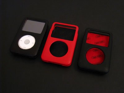Review: Case Mate Signature Leather Case for iPod classic