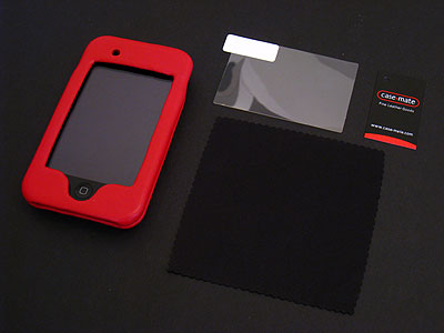 Review: Case Mate Signature Leather Case for iPod touch