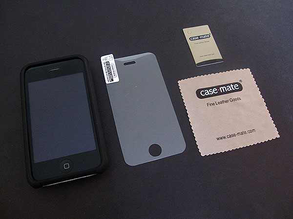 Review: Case-Mate Vroom Case for iPhone 3G