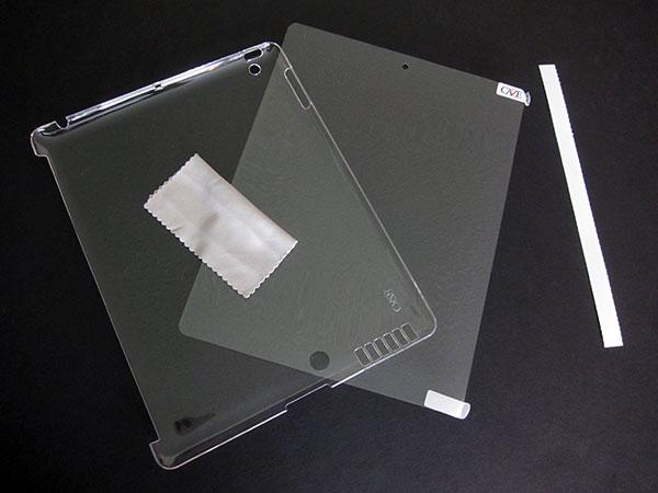 First Look: Caze Zero 8 for iPad 2