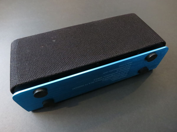 Review: Chill Pill Audio Chill Box Portable Bluetooth Wireless Speaker