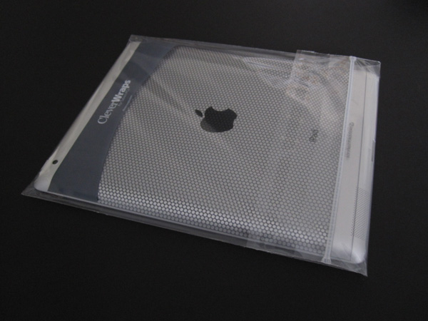 First Look: CleverWraps For Tablets + Apple iPad