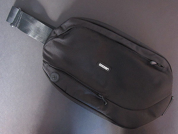 First Look: Cocoon Gramercy Messenger Sling for iPad + Harlem iPad/Netbook Sling
