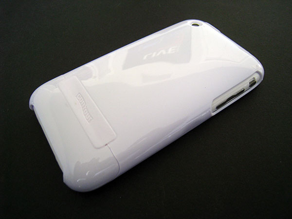 Review: Contour Design Flick for iPhone 3G