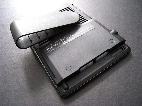 Review: Contour Design/Bluetrek SurfaceSound Compact