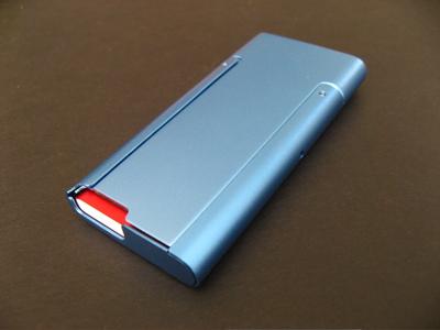 Review: Core Cases Aluminum Case for iPod nano (2nd Gen)