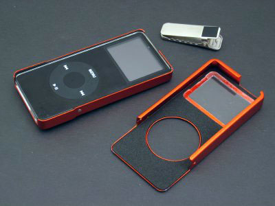 First Looks Xtreme: New nano accessories, Core Cases, and More 22