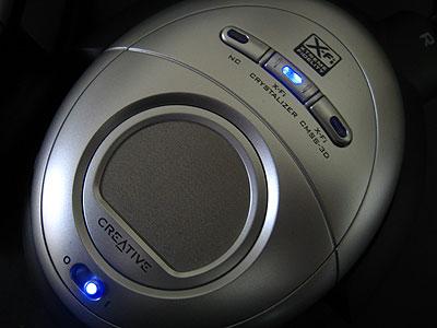 Review: Creative Aurvana X-Fi Noise-Canceling Headphones