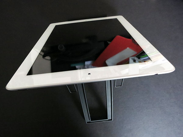 Review: Cygnett FlexiView Adjustable Stand for iPad