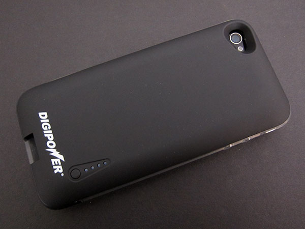 First Look: DigiPower Boost Elite Battery for iPhone 4