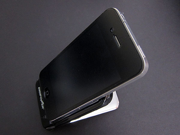 Review: DigiPower JumpStart Flip for iPhone
