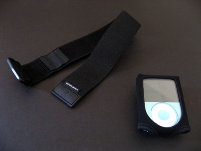 Review: DLO Action Jacket for iPod nano (with video)