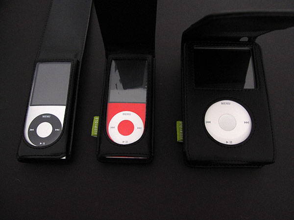 Review: DLO HipCase for iPod nano 4G and iPod classic 120GB