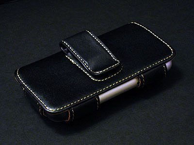 Review: DLO HipCase for iPhone