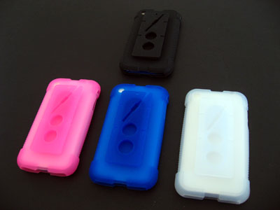 Review: DLO Jam Jacket for iPhone 4