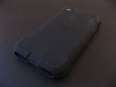 Review: DLO Jam Jacket for iPhone (Version 2)