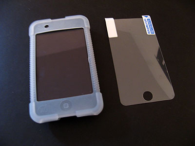 Review: DLO Jam Jacket for iPod touch