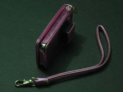 Review: DLO nano fling Fashion Wristlet Case for iPod nano