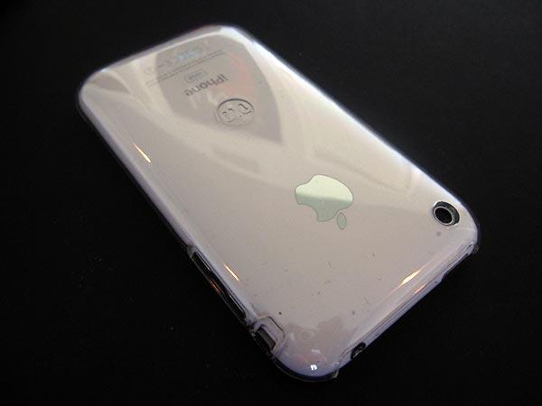 First Look: DLO SlimShell, SlimShell Dox + VideoShell for iPhone 3G