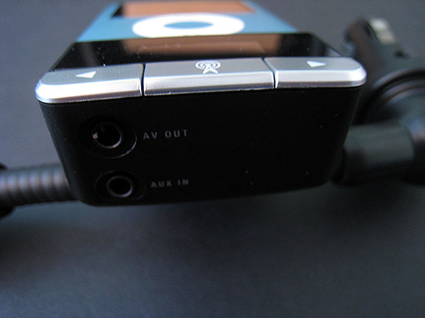 Review: DLO TransDock (2008)