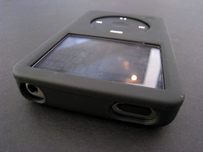 Review: DLO UrbanShell for iPod classic