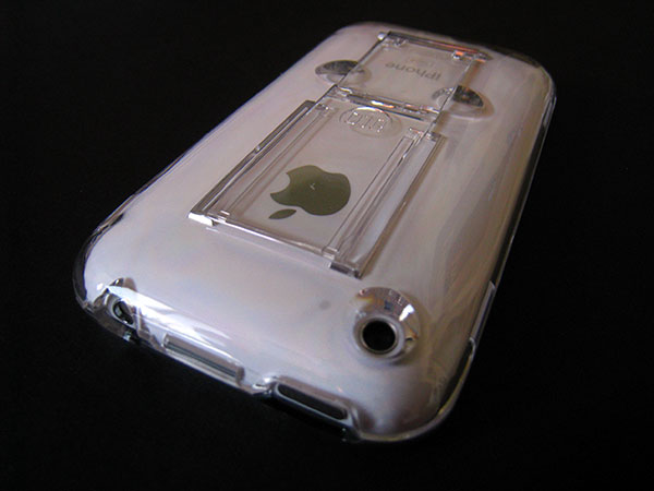 Review: DLO VideoShell for iPhone 3G