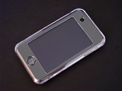 Review: DLO VideoShell for iPod touch