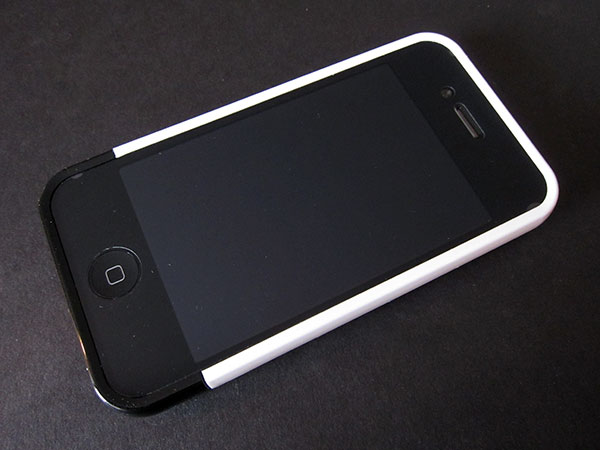 First Look: Elago S4 Glide, S4 Stand + Stylus for iPhone 4