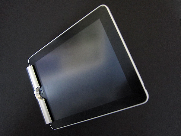 Review: Element Case Joule Stand for iPad